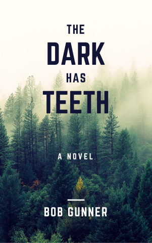 A New Novel Coming In 2018 - The Dark Has Teeth...