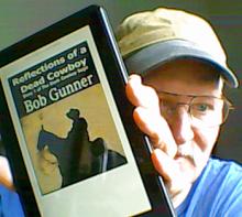 Read my eBooks on The Kindle!