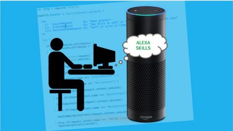 How would you like to have your website Amazon Alexa-enabled?