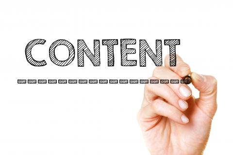 We are specialists in content for your digital marketing needs!