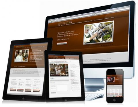 """We Make You Look Good And Get Results!"""