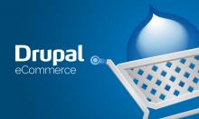 Drupal for eCommerce