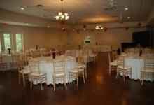 The West Ballroom