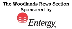 The Woodlands News Sponsor - Entergy