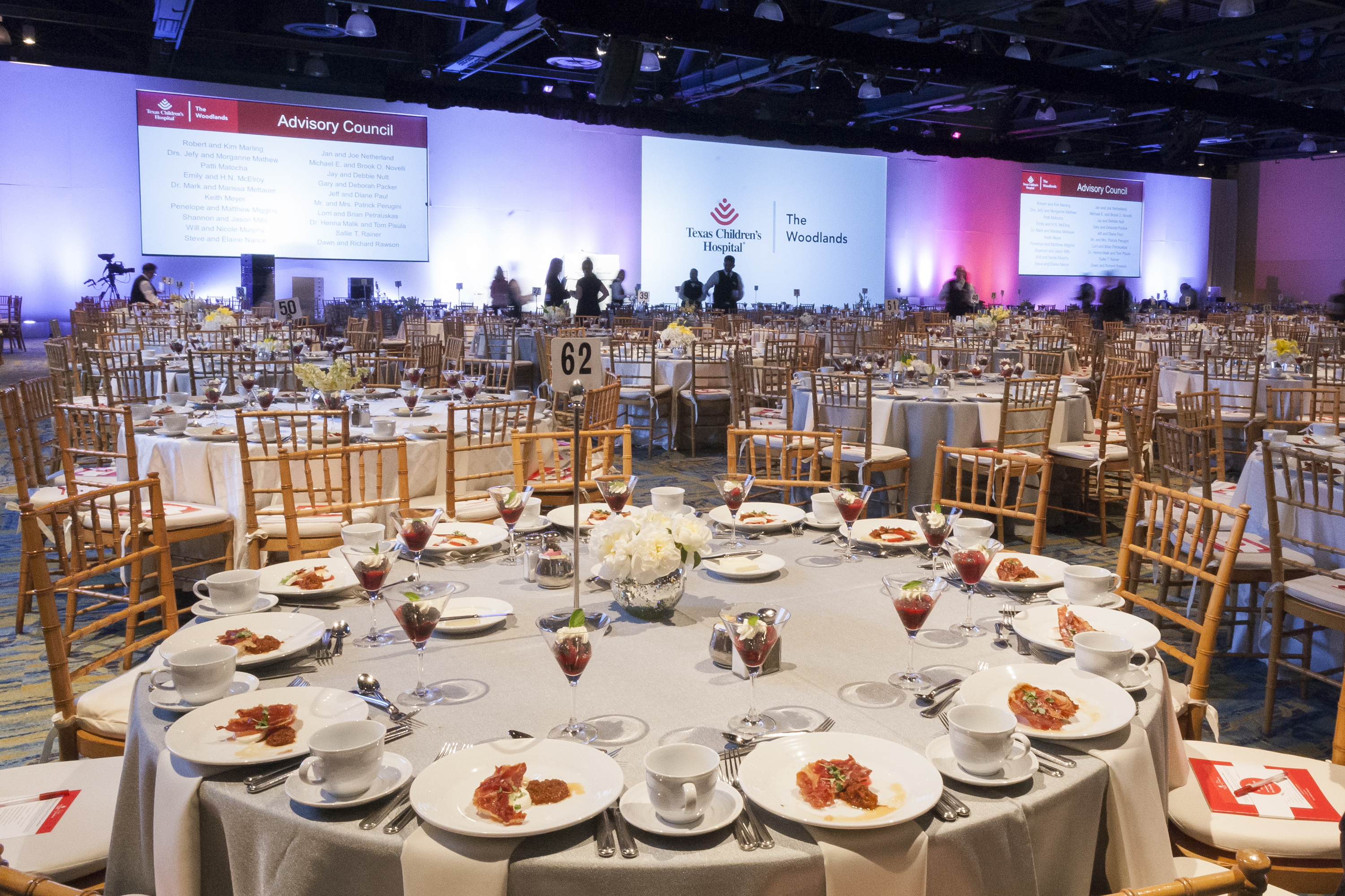 Texas Children's Hospital's The Forum Luncheon in The ...