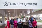 Lone Star College is working with the U.S. Department of Labor as the first in Texas to develop registered apprenticeship programs.
