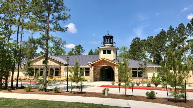 Children's Lighthouse — now open at 2183 Woodforest Parkway West in Woodforest — will host a grand opening 10 a.m. to 4 p.m. Saturday, June 3. Family activities, a bounce house and treats from Marble Slab are on tap for the event.