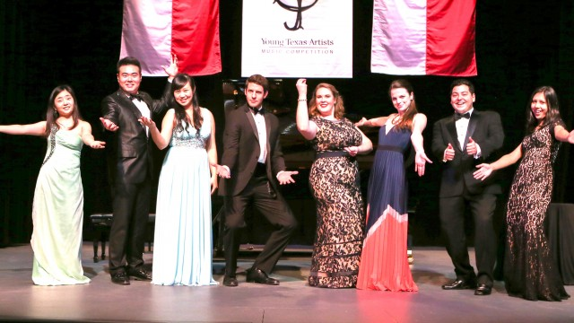 Families in the greater Conroe area who open their homes to the Young Texas Artists Music Competition's emerging classical musicians report an experience of learning, laughter and, of course, great classical music. For more information on becoming a host family contact David Hwa at housing@ytamc.com.
