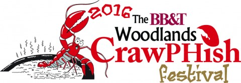 The woodlands crawphish festival t shirt art contest is for Painting with a twist conroe