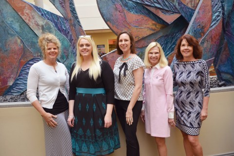 Memorial Hermann In The Pink Of Health Allocates Funds To