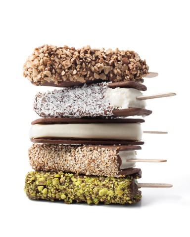 Popbar, a purveyor of customizable popGelato, popSorbetto, and yogurtPops, will open its doors at Market Street next to Alex & Ani during the first quarter of 2018.