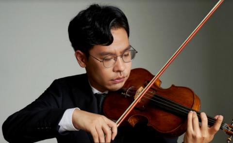 Douglas Kwon.