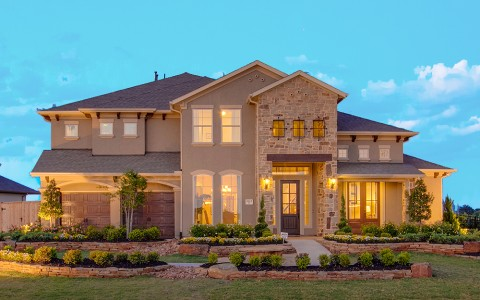 Coventry Homes And Plantation Homes Are Giving Buyers $5,000 Toward Options  When They Purchase A New. HOUSTON ...