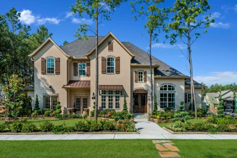 Coventry Homes Promotes Outdoor Kitchen Giveaway in The Woodlands ...