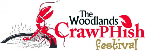 The Woodlands CrawPHish Festival is this Saturday!