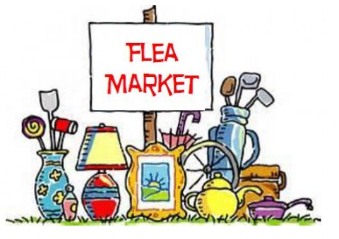 The Woodlands Fall Flea Market will be held Saturday, October 28, 2017, from 7 to 10:30 a.m. at the Town Center Parking Garage.