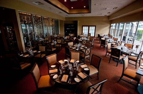 La Torretta Lake Resort Spas Lakeside Bar Grill Wins Open Table - Open table houston