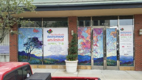 The Woodlands Arts Council is sponsoring a free workshop to create art out of plastic collected from the sea, at its offices located at Market Street, from 1-3 p.m. on Friday, February 16. The offices are located at Market Street, located in the retail space between Chipotle and Bath and Body (former Luke's Locker location).www.thewoodlandsartscouncil.org