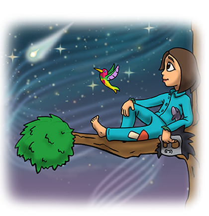 BALANCE Edutainment, a leading Extended Reality EdTech firm, today launched Pacha's Pajamas, the first-of-its-kind augmented reality (AR) children's book that gets kids to fall in love reading again.