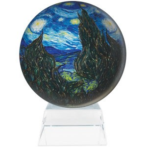The Starry Night Mova Mini, a great gift idea!