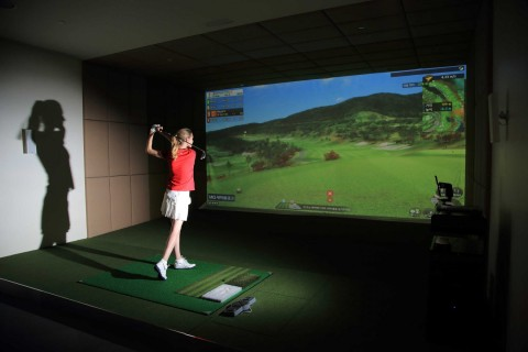 Swing Zone Golf to offer chance to win $1 million at Grand Opening ...