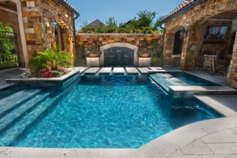 texas pools wins industry awards the paper magazine covering the woodlands spring conroe