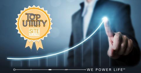 Entergy Named as National Leader in Economic Development