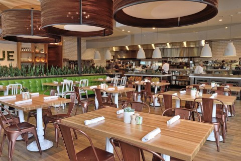 True Food Kitchen Now Open At Market Street In The Woodlands ...