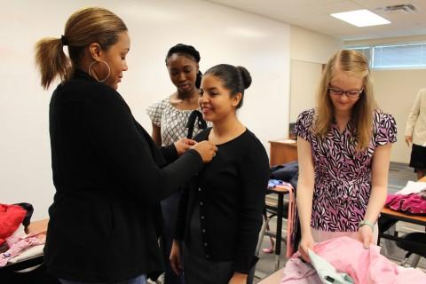 Fashion Internships In Houston For High School Students