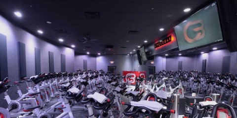 """Residents of The Woodlands can get the premium indoor cycling experience for free during """"CycleBlast,"""" the grand opening celebration of CycleBar, now underway from now through October 23 at Village Green Shopping Center in Creekside Park."""