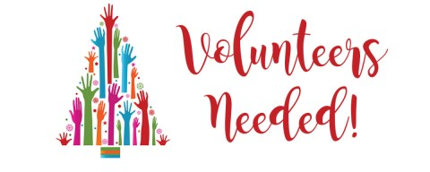 Volunteers are needed for a Be An Angel Funded Annual Project to decorate and deliver nearly 5,000 holiday gift bags to Houston Area children with multiple disabilities or profound deafness who come from underprivileged homes.