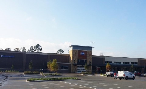 The new Kroger Marketplace in 336 MARKETPLACE opens Friday, January 26