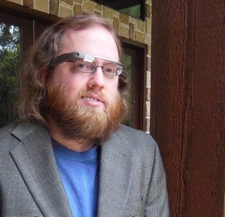 Autism awareness expert, radio host, author and speaker Paul Louden.
