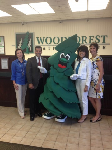 business woodforest bank montgomery