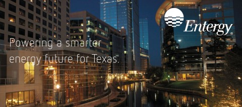 Entergy Texas to Bring Advanced Meters to Homes and