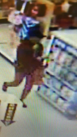 MCSO Seek Identification Of Suspect In Toys R'Us Store