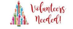 Volunteers are needed for a Be An Angel funded project to begin shopping for gifts to be given to nearly 5,000 Houston Area children with multiple disabilities or profound deafness who come from underprivileged homes.