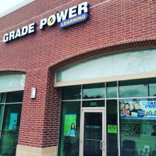 Grade Power Learning, The Woodlands